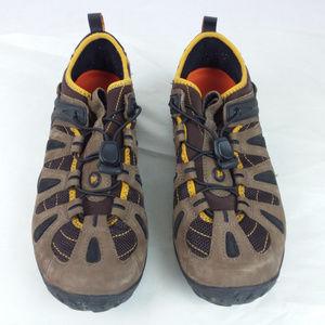 Merrell Continuum Vibram Hiking Shoes Men's 11.5